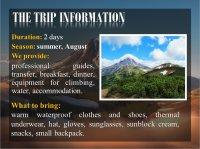 A fascinating trip to Vilyuchinskiy Volcano …
